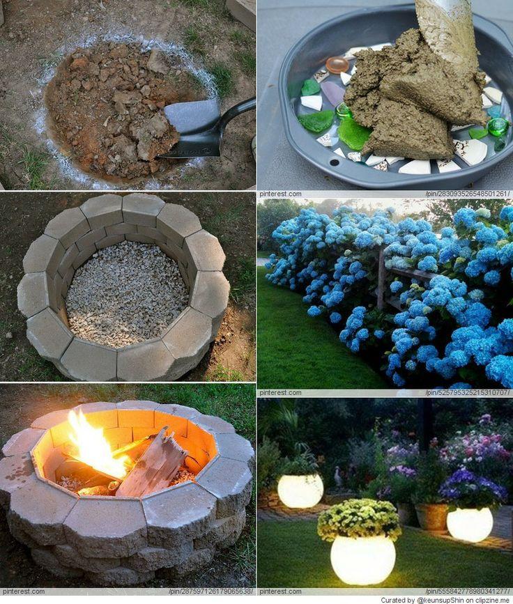diy garden projects garden pinterest