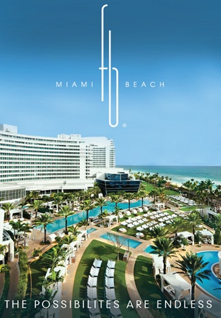 fontainebleau miami memorial day weekend