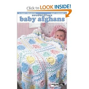 BABY AFGAN CROCHET PATTERNS « CROCHET PATTERNS