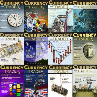 Foreign Currency Exchange Letter