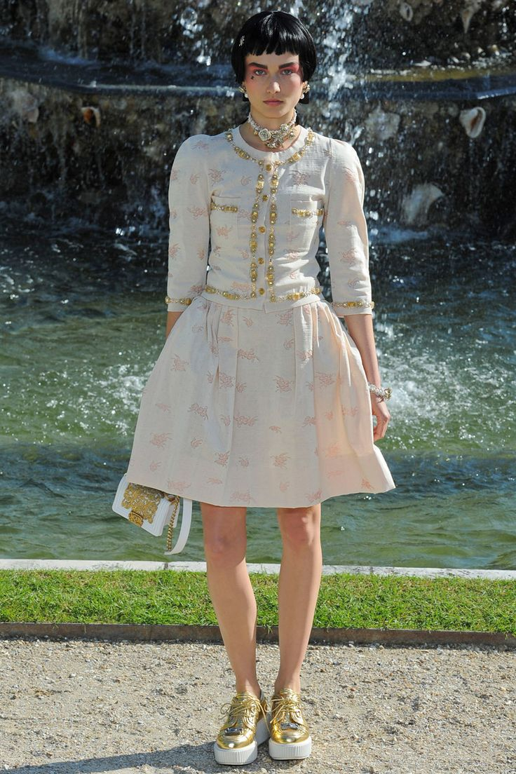 Chanel,  Resort 2013 Collection