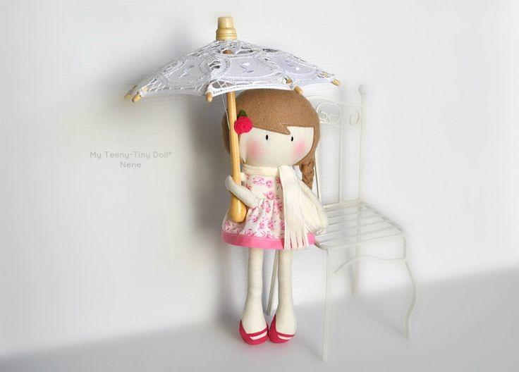 My Teeny-Tiny Doll® Nene