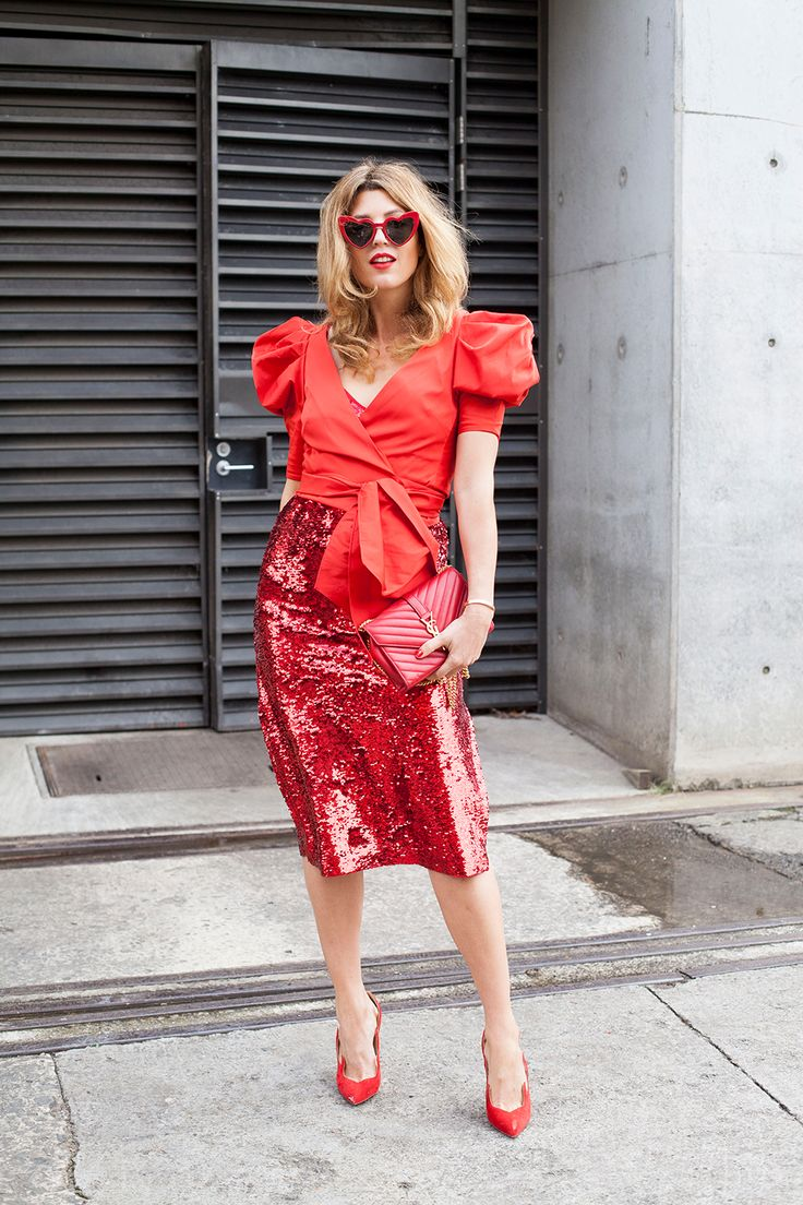 25 Reasons to Forget Seasonal Rules and Wear Florals DuringWinter