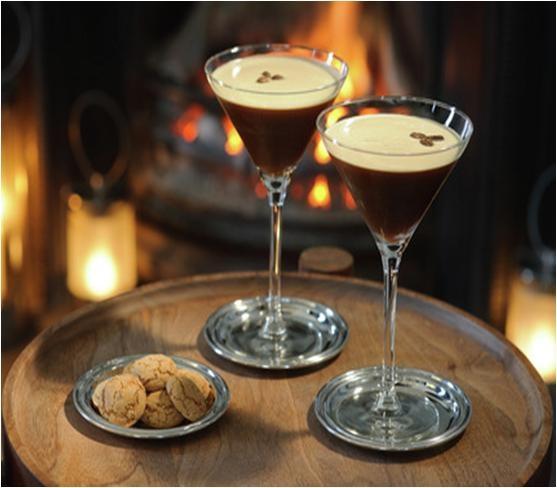 Espresso Martini Cocktail? Ohmygodddd | Holy Shit | Pinterest