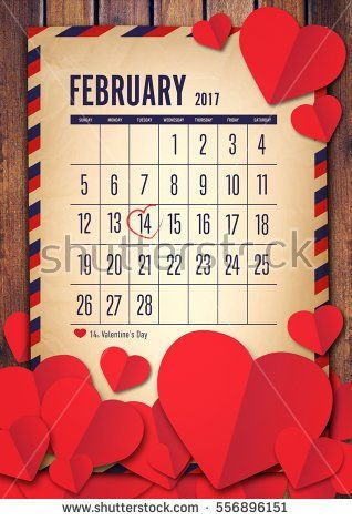 calendar background february 2018 - Okl.mindsprout.co
