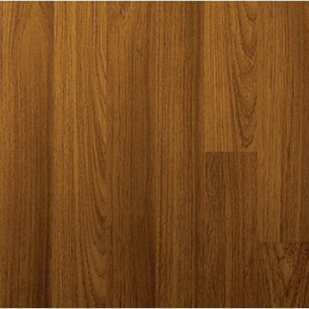 Gunstock for Glueless laminate flooring