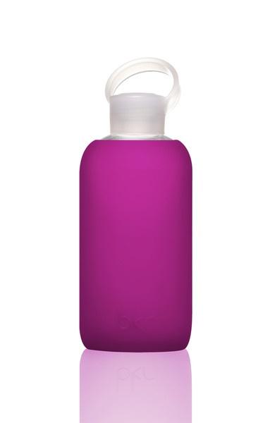 bkr Reusable Gl... Reusable Glass Water Bottle