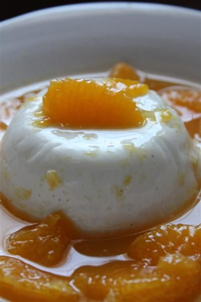 Nutmeg Nanny: Cardamom Yogurt Pudding with Orange and Cinnamon Honey ...