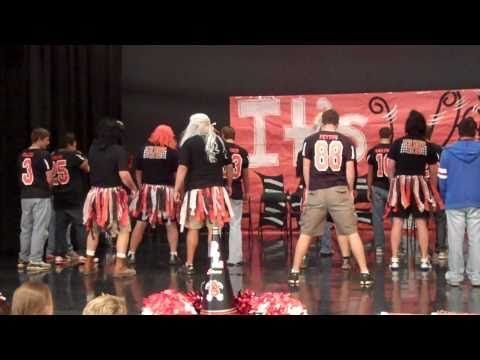 Pep rally skits tattoo pictures to pin on pinterest