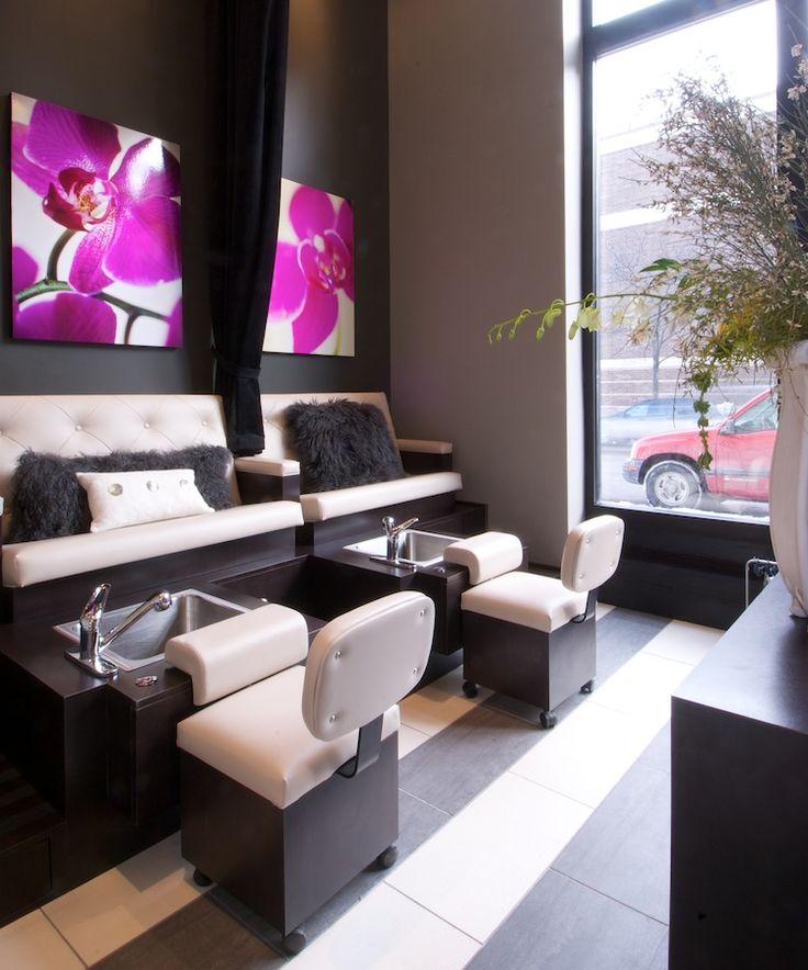Hotel spa salon decor accessories apparel pinterest - Decoratie spa ...