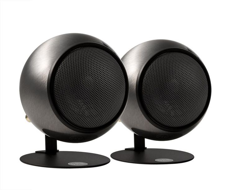 great sounding great looking speakers cool stuff