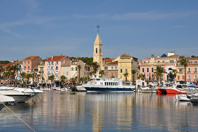 Sanary Sur Mer In Provence Provence Amp The South Of