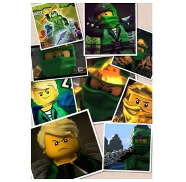 1000 images about lloyd on pinterest - Ninjago lloyd and kai ...
