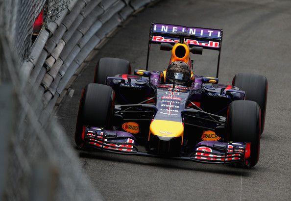 f1 grand prix monaco schedule