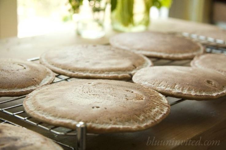 Quinoa Amaranth Flat-bread | Amaranth | Pinterest