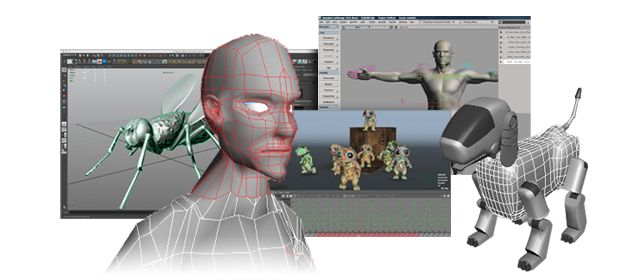 best 3d modeling software for beginners technology