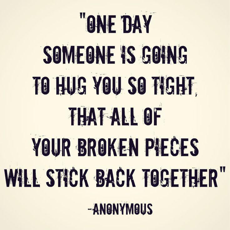 Hugging Quotes Pinterest | Santa Barbara Institute for Consciousness ...