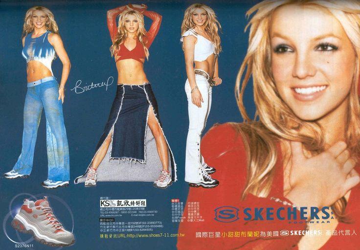 britney spears- skechers   Britney Spears   Pinterest Britney Spears