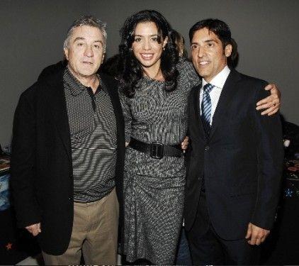 Academy Award | KolorBlind Mag l Robert De Niro, his son ...