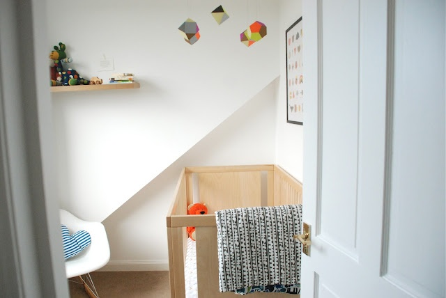 Cuisine Chene Massif Moderne : noah & baby #2's nursery  casey baudoin So much to be said about