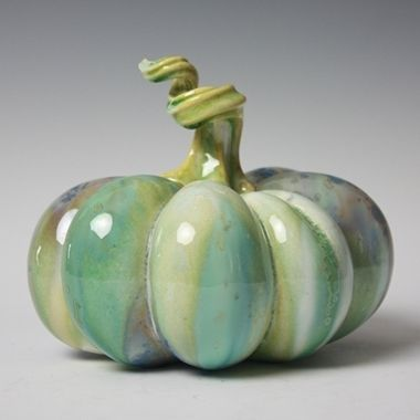 Kate Malone A Baby Baby Pumpkin 2012 Color Schemes