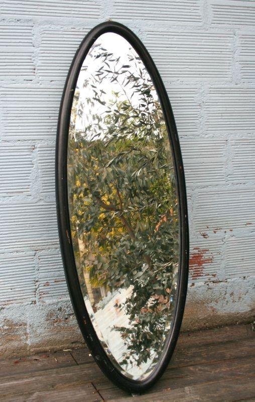 GRAND MIROIR ENCADRÉ  Miroir, mon beau miroir  Pinterest