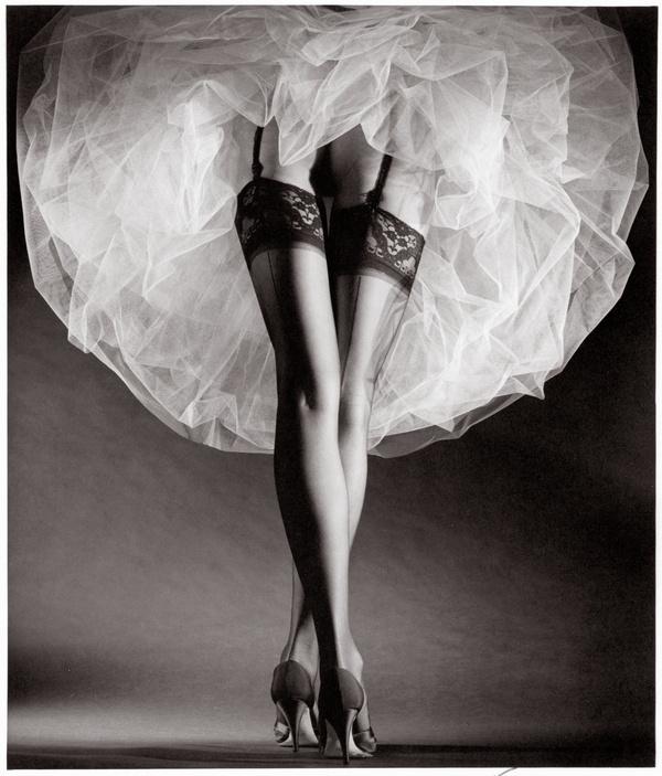 legs ...