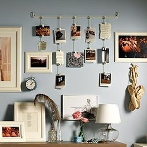cute way to hang pictures college stuff pinterest creative ways to hang pictures without frames creative