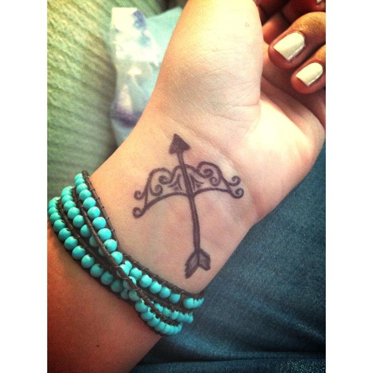 Go Back &gt Pix For Cute Sagittarius Tattoos
