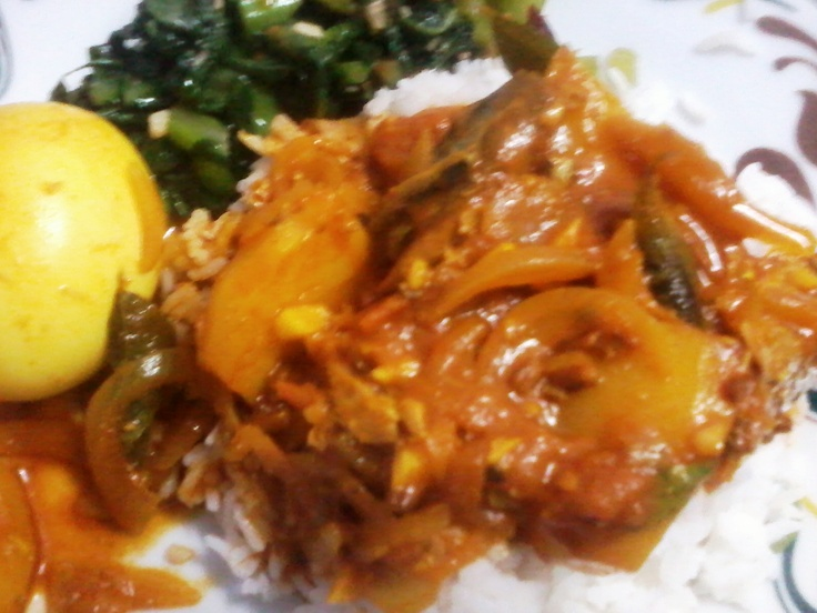 Canned fish curry recipe for Canned fish recipes