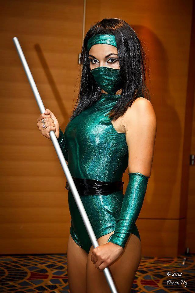 Pictures Of Mortal Kombat Jade Costume Rock Cafe