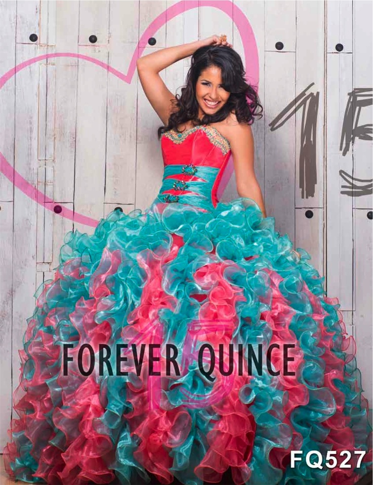 Pin by Dallas Quinceanera on Quinceanera Dresses | Pinterest