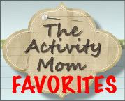 Huge list of toddler activities in one place