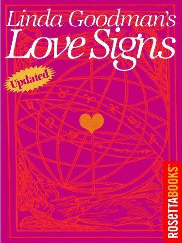 authors linda goodman star signs