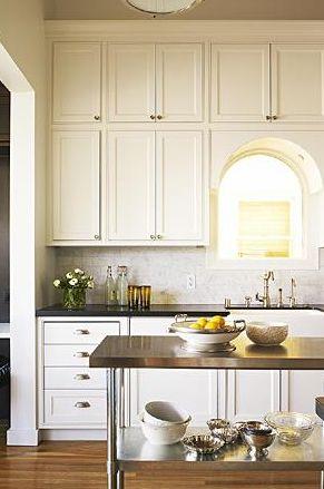 Stainless steel island kitchen islands pinterest
