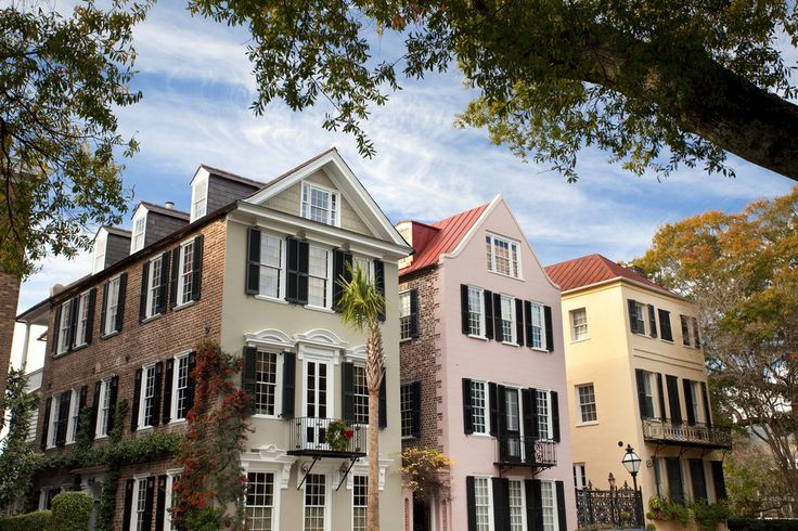 10 places in the u s you 39 ll want to visit right now for Things to do in charleston nc
