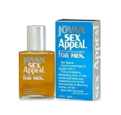 Jovan Sex Appeal After Shave 106