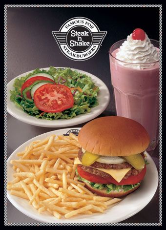 How to use a Steak 'n Shake coupon