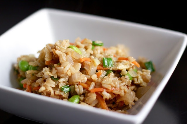 egg fried rice edamame fried rice appetite for china edamame fried ...