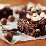 Whoppers Brownies | My Baking Addiction