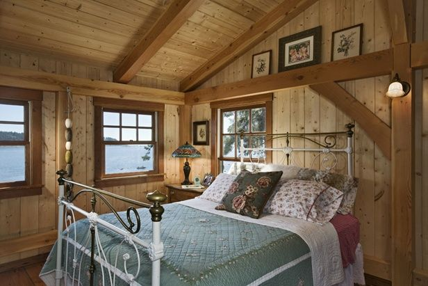 Wall Covering Ideas For Small Cabin Cabin Fun Pinterest