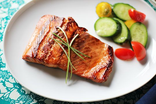 : Simple Salmon Teriyaki Recipes From The Kitchn | The super easy ...