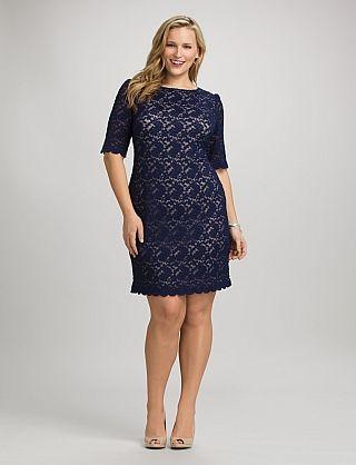 plus length dresses one hundred cotton