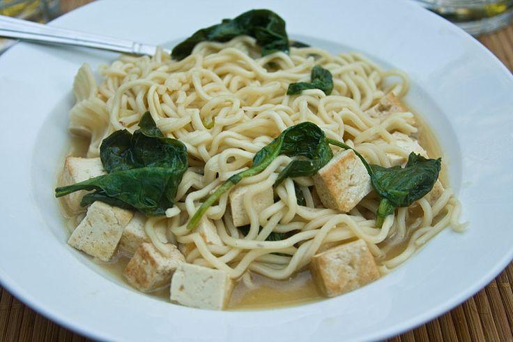 Ramen Noodle Soup   Soups, Stews & Chowdahs   Pinterest