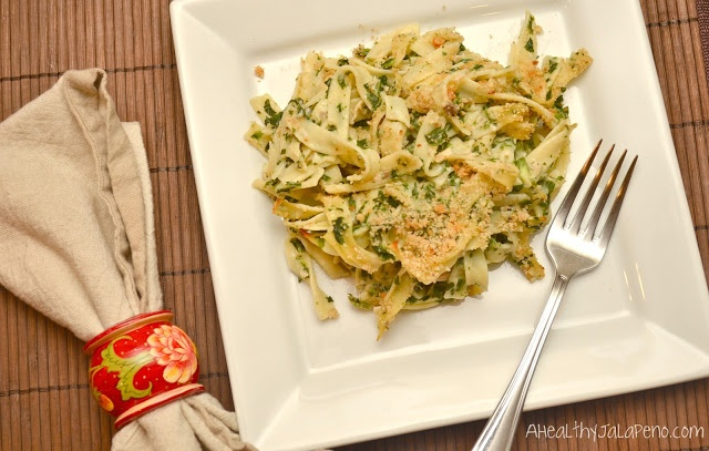 Healthy Jalapeno: Skinny Tuna and Spinach Noodle Casserole