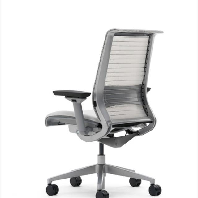Steelcase Think Chair Fine Furniture Pinterest