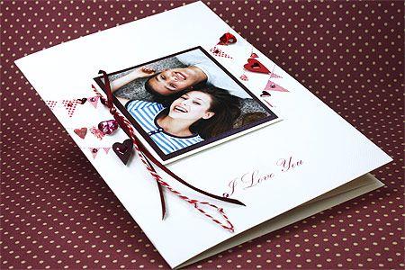 valentines day art cards