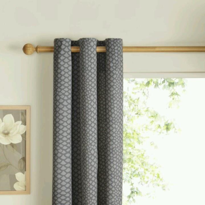 Bedroom curtains | home ideas | Pinterest