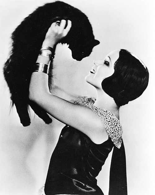 Dolores Del Rio c. 1929-1930