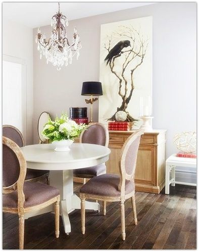 small dining room table kitchen ideas pinterest